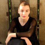 Anna Tchania – skrzypce