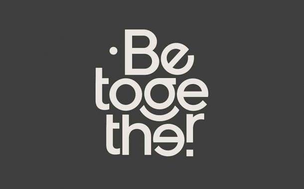 Be Together - twórczy projekt integracyjny