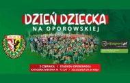 Dzień dziecka na Oporowskiej