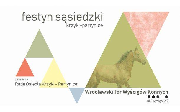 Festyn Sąsiedzki Krzyki-Partynice