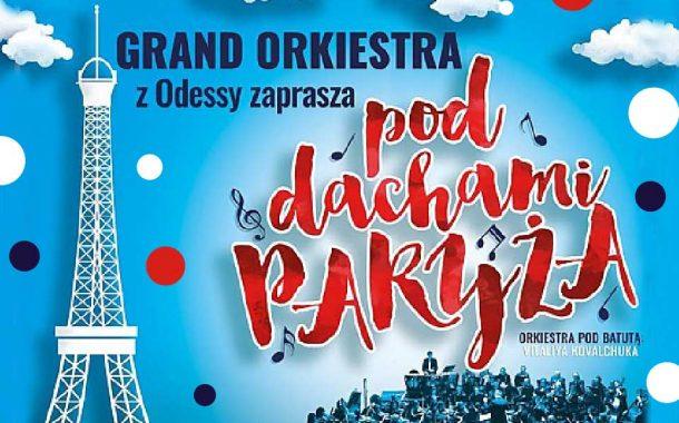 Grand Orkiestra z Odessy