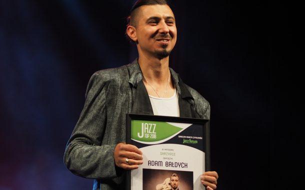 Adam Bałdych Quartet - absolutne muzyczne piękno w finałowym dniu 55. Festiwalu Jazzu and Odrą!