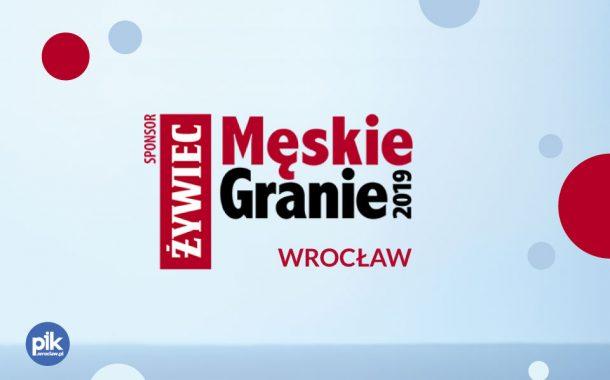 Męskie Granie - Wrocław [2019]