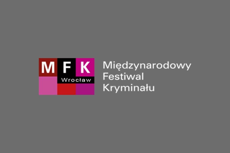 Międzynarodowy Festiwal Kryminału - Wrocław 2020
