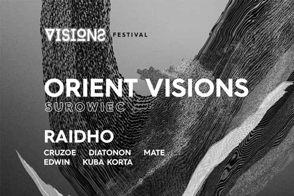 Orient Visions Festival 2019 - Surowiec