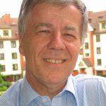 Profesor Jan Miodek