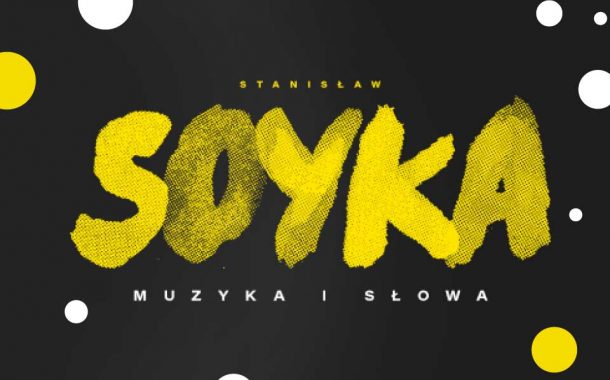 Soyka - Muzyka i słowa Stanisław Soyka | koncert - wydarzenie odwołane
