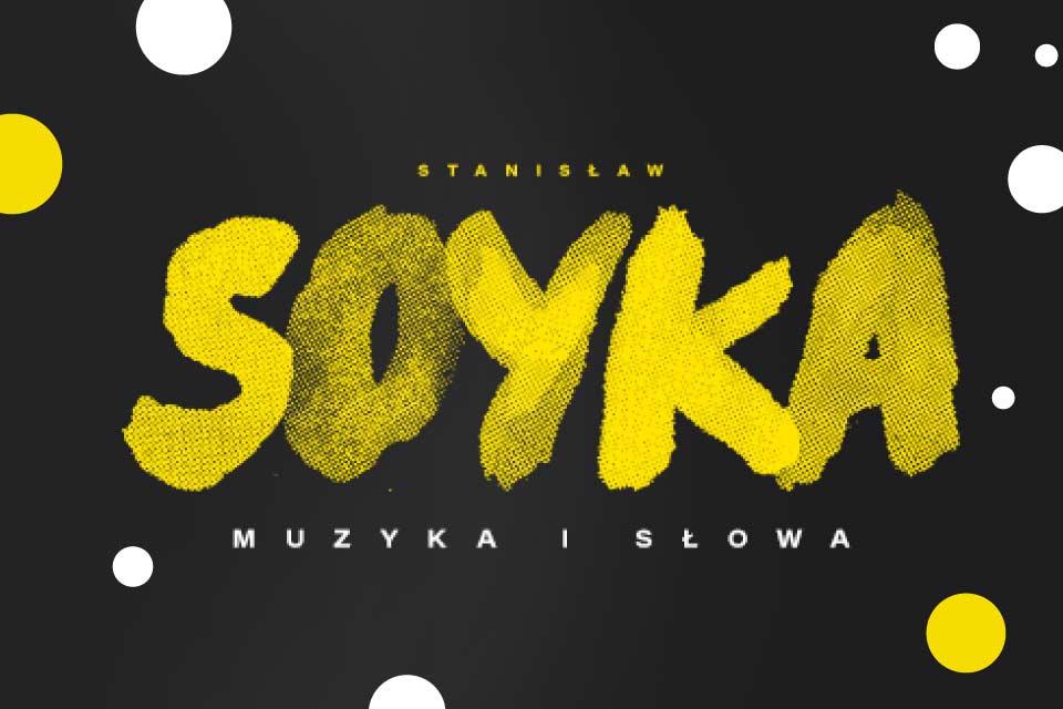 Soyka - Muzyka i słowa Stanisław Soyka | koncert