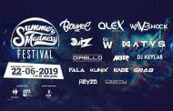 Summer Madness Festival 2019