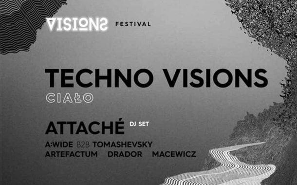 Techno Visions Festival 2019 - Ciało