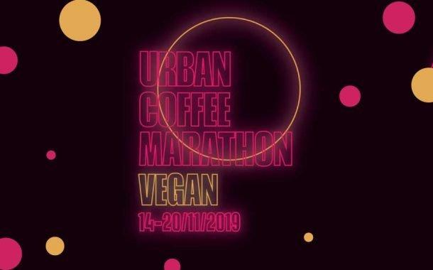 Wrocław Urban Coffee Marathon - Vegan
