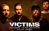 Victims, Active Minds, The  Dog, Anti-System | koncert