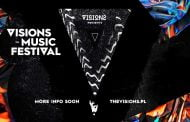 Visions Music Festival 2020