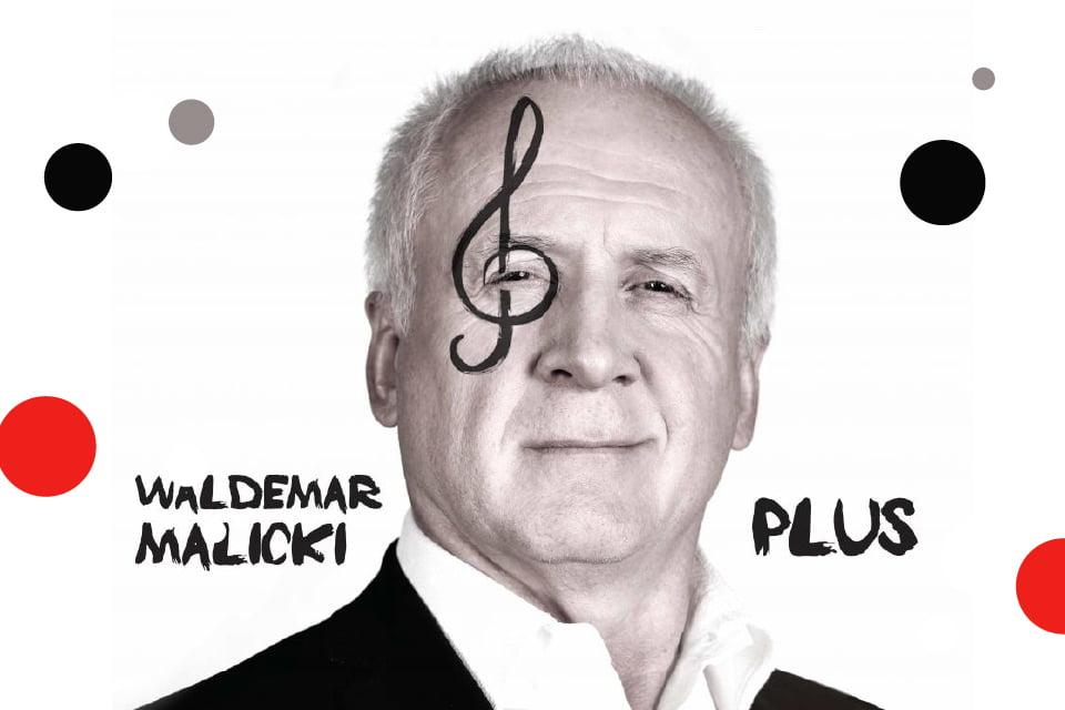 Waldemar Malicki i Filharmonia Dowcipu we Wrocławiu