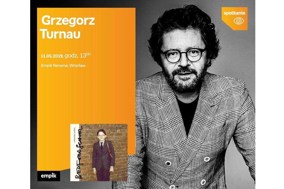 Grzegorz Turnau | spotkanie
