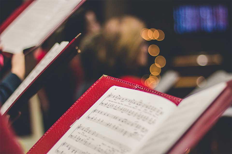 Dwa Chóry | koncert