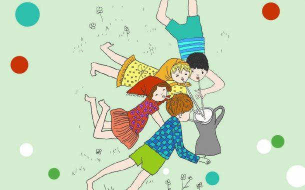 Dzieci z Bullerbyn - całkiem nowe przygody | spektakl