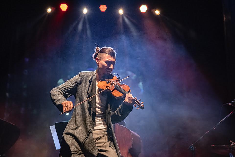 Adam Bałdych Quartet - 55. Jazz nad Odrą | fotorelacja