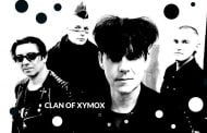 Clan Of Xymox   koncert