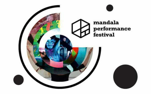 15 Mandala Performance Festiwal
