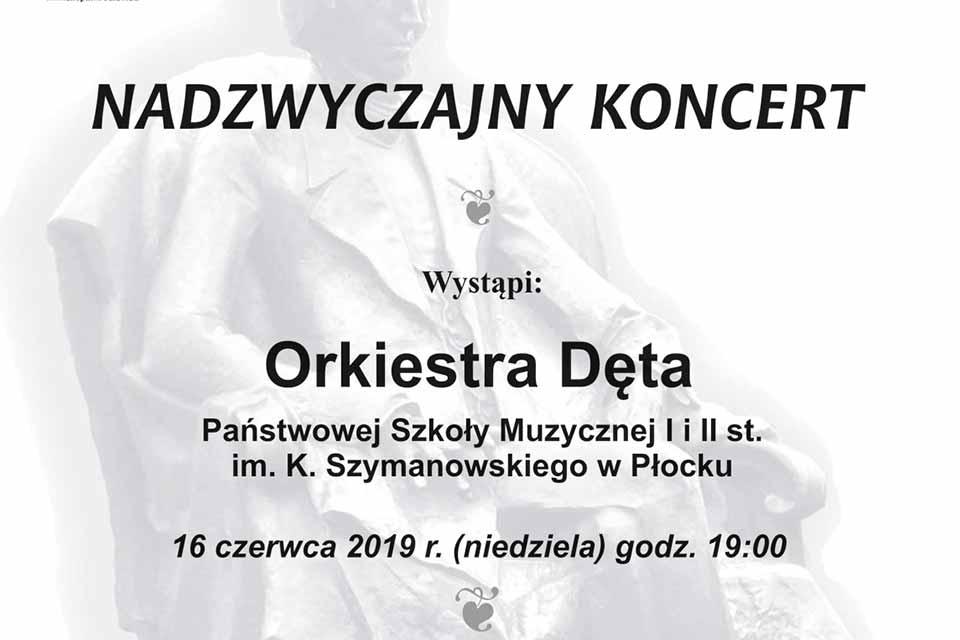 Nadzwyczajny Koncert