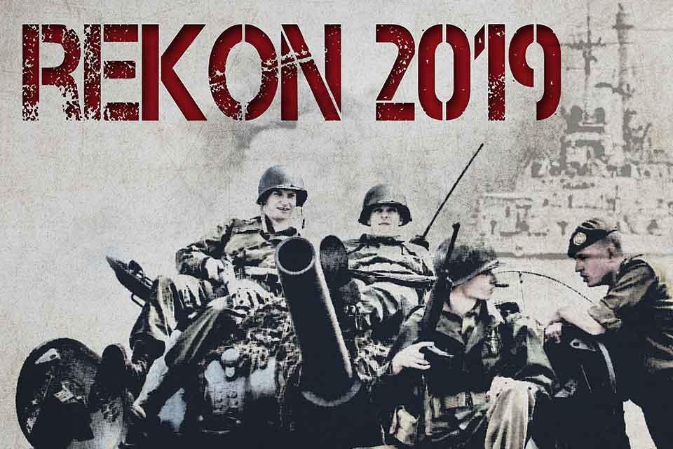 REKON 2019
