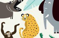 STOP! Dżungla | piknik teatralny dla dzieci