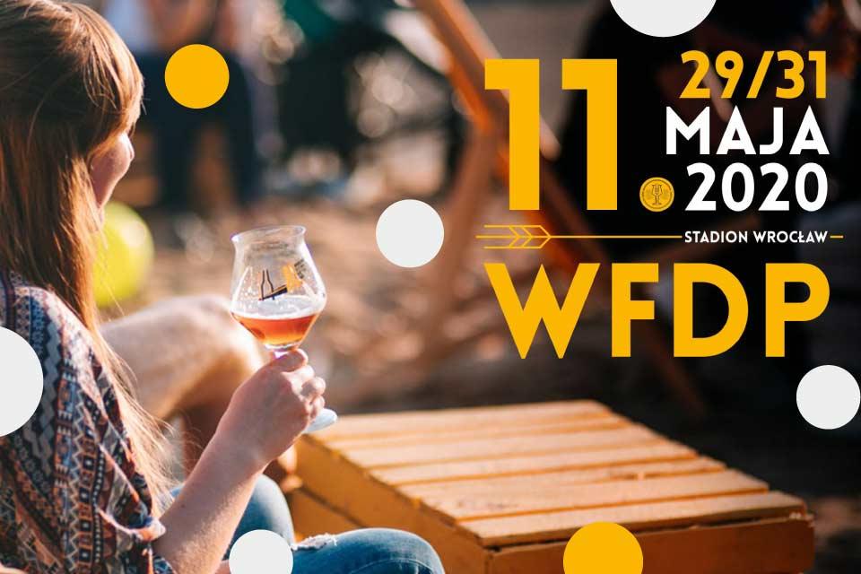 11. Wrocławski Festiwal Dobrego Piwa 2020