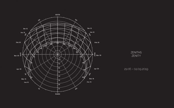 Zenity | wystawa