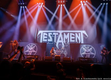 Testament, Exodus + Death Angel | koncert