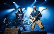 Anthrax | fotorelacja