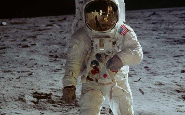 """""""Apollo 11"""" – pokaz specjalny z okazji 50. rocznicy lądowania na księżycu"""