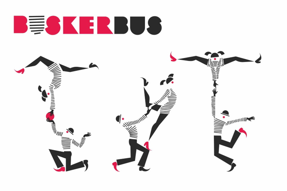 BuskerBus 2019   festiwal
