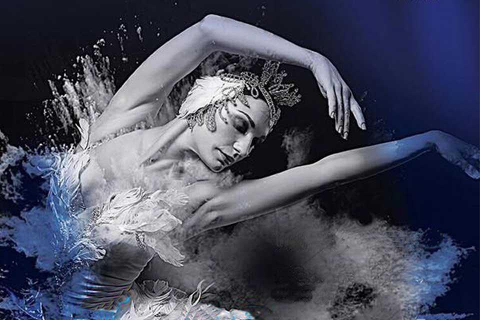 Classical Grand Ballet - Jezioro Łabędzie