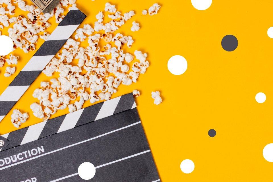 Kino plenerowe na Tęczowej