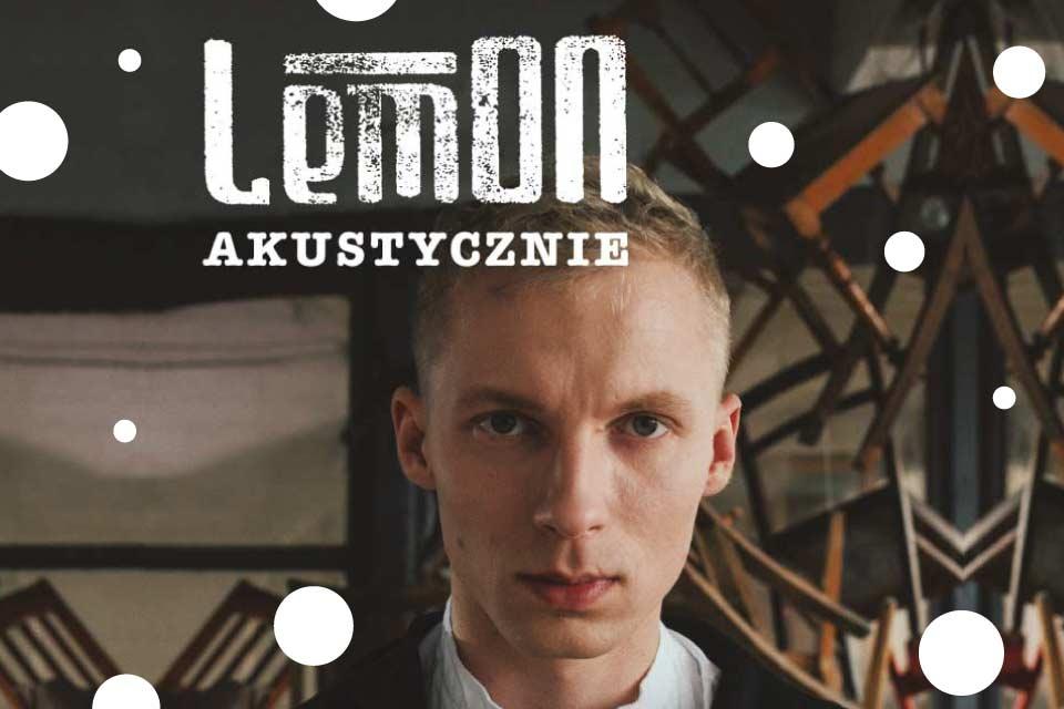 LemON | koncert - Letnie Brzmienia na placu przed Impartem 2021