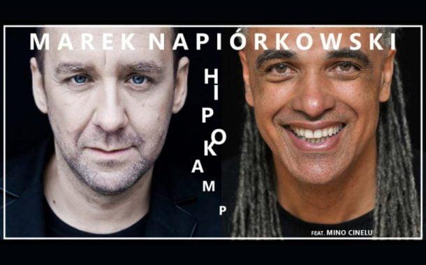 Marek Napiórkowski i Mino Cinelu - Hipokamp | koncert