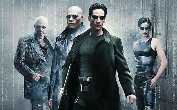 20 lat Matrixa w DCF