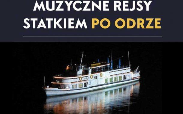 Muzyczny Rejs Statkiem po Odrze - Polska Biesiada