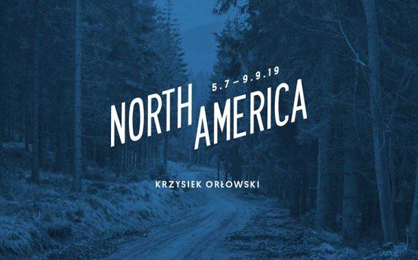 North America - Krzysiek Orłowski | wystawa