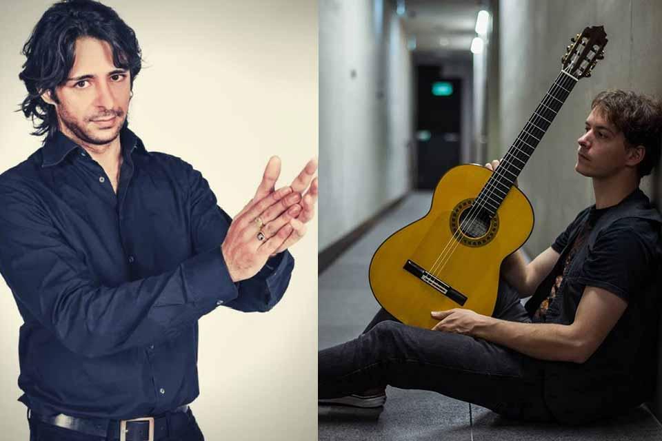 Soto & Nero   koncert