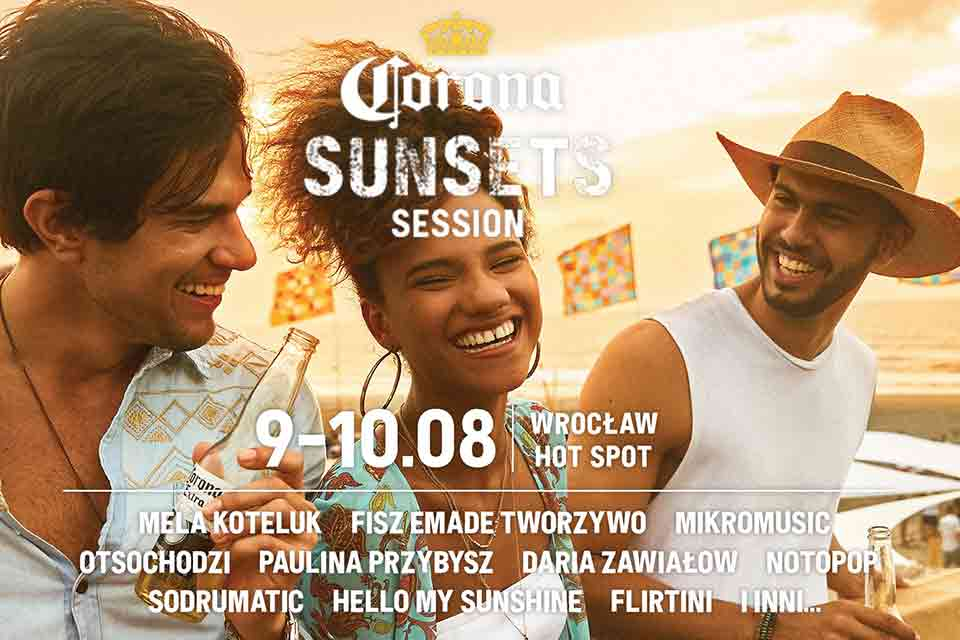 Sunsets Session | koncert