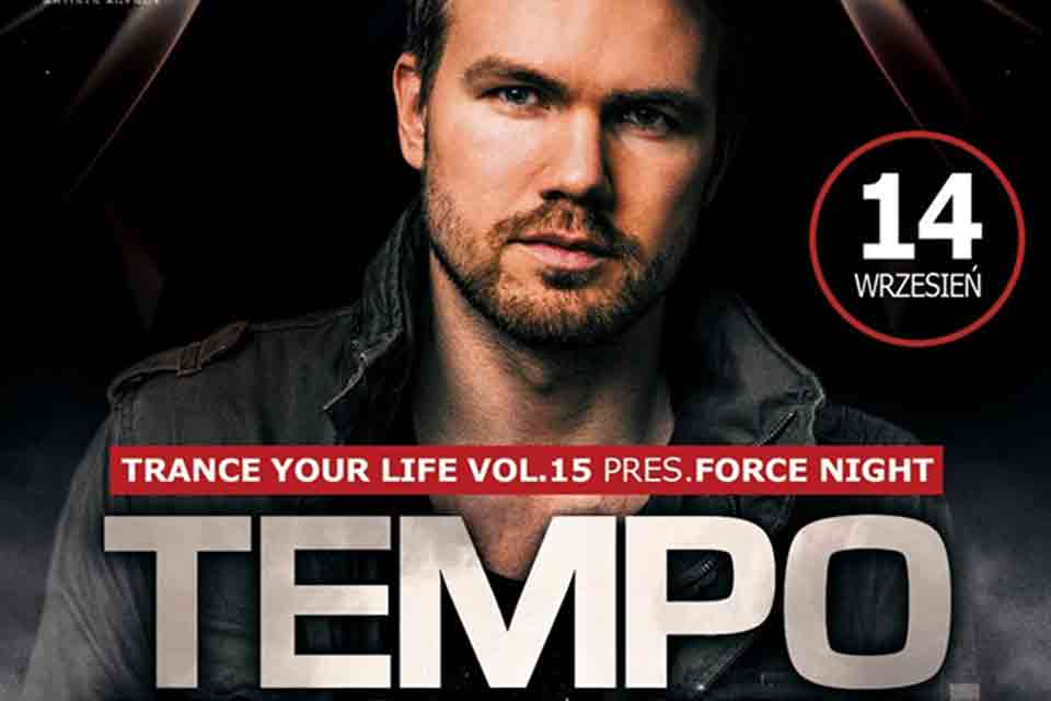 Trance Your Life vol.15