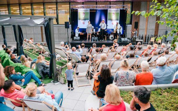 Wroclavia Summer Festival. Stand-up, muzyka, teatr i taniec