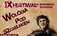 Wołodia pod Szczelińcem 2019 | festiwal