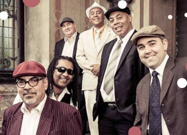 Conexion Cubana | koncert