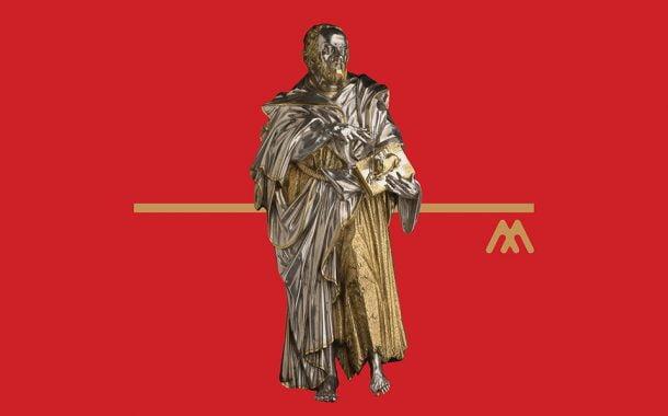 Dwa ołtarze. Srebrne arcydzieła z wrocławskiej katedry | wystawa