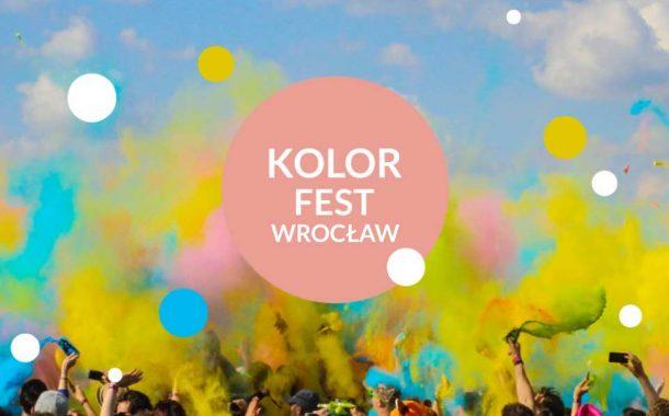 Kolor Fest Wrocław