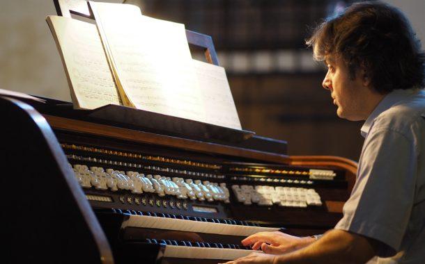 Non Sola Scripta ze zdobywcą Grammy Włodkiem Pawlikiem