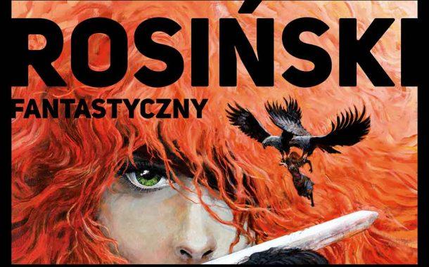 Rosiński fantastyczny - Grzegorz Rosiński | wystawa